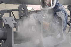 Powder-in-Powder Wirtgen