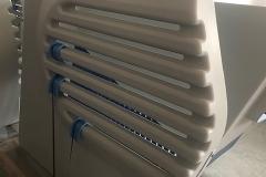 Low-styrene gel coats of FreiLacke