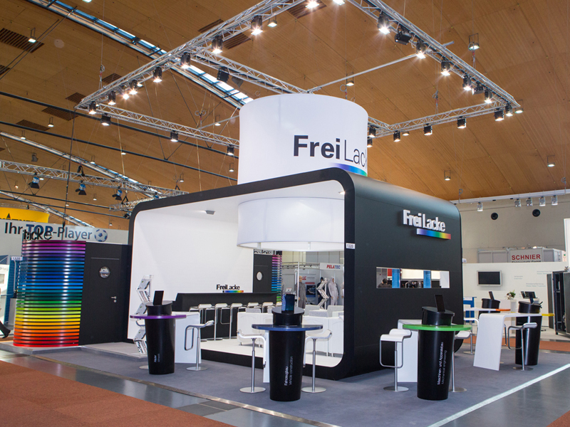 Freilacke Freilacke To Present System Coating Solutions
