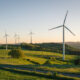 Wind power on the upswing – Systems expertise for wind turbines